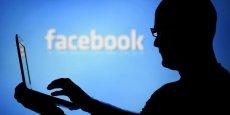 Facebook mise sur vos recherches Internet pour cibler sa publicitié. /Reuters