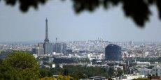 Les immeubles sont plus vieux à Paris que dans le reste de l'Île-de-France et coûtent plus chers à entretenir.