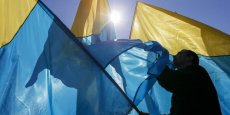 Inédit, l'accord d'association arrime Kiev à l'Union, sans pour autant déboucher sur son adhésion au bloc des 28. /Reuters