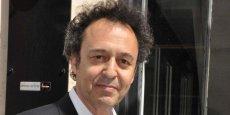 Laurent Dutheil, Directeur général du Lieu du design - DR