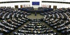 Les lobbies financiers sont omniprésents dans les coulisses du Parlement européen