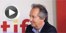 Nicolas Leroy-Fleuriot, PDG de Cheops Technology