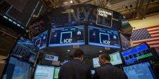 L'opérateur boursier américain ICE introduira en Bourse sa filiale européenne Euronext le 20 juin. REUTERS.