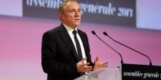 Le mois dernier Le PDG de Kering s'est enrichi de près de 3 millions d'euros supplémentaires à l'issue de deux opérations distinctes, selon les déclarations faites à l'Autorité des marchés financiers. Reuters