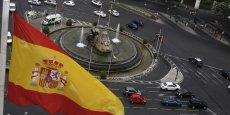 L'Espagne arrive en tête des lieux de vie favoris à l'étranger avec ses 220.000 personnes nées en France.