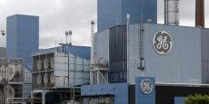 General Electric propose plus de 12,35 milliards d'euros pour acquérir la branche énergie d'Alstom. (Photo: Reuters)