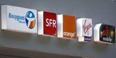 L'Autorité de régulation des télécoms (Arcep) a annoncé mardi avoir ouvert cinq enquêtes administratives concernant le déploiement des réseaux mobiles et la qualité des services fixes de Bouygues Telecom, Orange, SFR et Free Mobile.