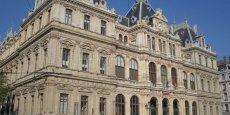 Dans les Chambres de commerce et d'industrie, et notamment à Lyon, la révolte gronde