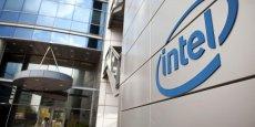 Les juges européens notent que l'amende représente 4,15% du chiffre d'affaires d'Intel en 2008 alors que le maximum prévu par le droit européen est de 10%. /Reuters