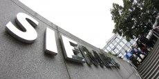 Le groupe doit présenter une offre - ferme - de rachat d'Alstom au plus tard le 16 juin.