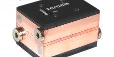 Le module du laser Fibercryst  © DR