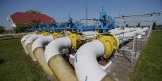 ne coupure de gaz russe, qui pourrait intervenir dès mercredi, perturberait également l'approvisionnement en Europe. Reuters