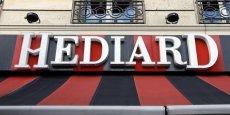 Ledunfly, qui gère la fortune de Dona Bertarelli, proposerait 15 millions d'euros et un investissement de 6 millions supplémentaires pour acquérir Hédiard. /Reuters