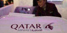 IAG a salué la volonté de Qatar Airways de renforcer leurs relations commerciales.