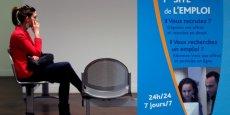 La France ne créera pas assez d'emplois au premier semestre 2015 pour absorber la progression de la population active.