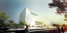 La Communauté urbaine de Bordeaux (CUB) échappe encore au marasme, grâce aux nombreux projets qui y ont été lancés.