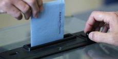 Selon une étude, entre surfer et voter, il faut choisir...
