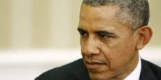 Barack Obama se trouve en France ce vendredi pour célébrer les 70 ans du Débarquement allié en Normandie.