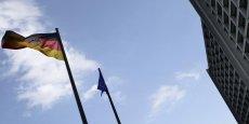 La Bundesbank veut de meilleurs salaires en Allemagne