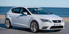 Le prochain 4x4 sera développé sur la base de la compacte Seat Leon