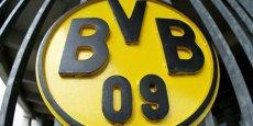 Le club de football allemand est coté en Bourse depuis 2000