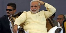 Le Premier ministre indien Narendra Modi va-t-il faire entrer l'Inde dans une ère moderne en matière d'acquisition d'armes?