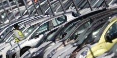 Parmi ses sujets de préoccupations figure notamment la réparation automobile qui pèse sur le budget des ménages. (Photo: Reuters)