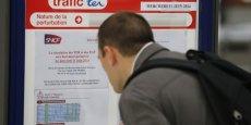 A la SNCF, au-delà de la réforme ferroviaire, le conflit s'explique notamment par la rivalité larvée entre la CGT et SUD-Rail