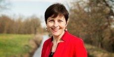 Carole Delga a répondu aux professionnels de l'hôtellerie de plein-air à Montpellier