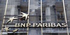 BNP risque pourtant toujours jusqu'à 10 milliards de dollars d'amende et une interdiction d'opérer aux États-Unis pour avoir agit dans des pays sous embargo américain, dont l'Iran, au début des années 2000. (Photo : Reuters)