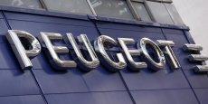 L'état-major du constructeur français avait pris ses quartiers avenue de la Grande armée à Paris dans ce bâtiment inauguré en 1964 par Peugeot.