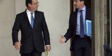 Hollande suspend toute alliance entre Alstom et GE à un accord sur le prix de de cession des actions détenues par Bouygues