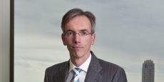 Selon Wim-Hein Pals, Les meilleures perspectives des marchés émergents, en termes de croissance des bénéfices et d'évolution des cours, s'expliquent notamment par « l'effetde base » de leur plancher actuellement bas.  /DR
