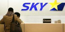 La compagnie Skymark avait commandé 6 Airbus A380 en 2011.