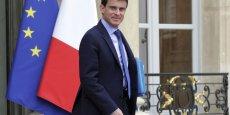 Pour Manuel Valls, boycotter la conférence sociale serait un acte incompréhensible.