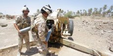 La guerre civile en Irak