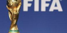 Les liens pour le moins troubles entre la Fifa et la revente de billets sur le marché noir ont fait l'objet d'une enquête de la part d'un journaliste britannique. (Photo : Reuters)