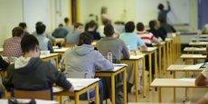1068 Français de 15 ans ont été interrogés en 2012 pour le test de l'OCDE.