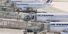 vols. 52 avions décollent aujourd'hui toutes les minutes et le nombre de passagers devrait croître de 5% par an. / Reuters