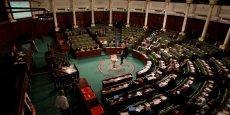 Deux-cent-dix-sept sièges sont à pouvoir, dans le cadre des élections législatives tunisiennes. REUTERS.
