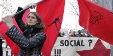 La mobilisation syndicale girondine se focalise cette semaine d'abord sur les entreprises