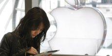 Depuis plusieurs années, Apple dévoile sa dernière version de l'iPhone en septembre. (Photo Reuters)