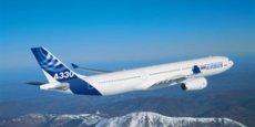 Bon nombre d'observateurs et d'experts parient sur l'abandon de l'A330-300 pour mieux se concentrer sur l'A350-1000. /Reuters