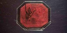 Un minuscule timbre octogonal datant du 19e siècle, le One-Cent Magenta, émis en ex-Guyane britannique, a été adjugé mardi soir à New York pour 9,5 millions de dollars, pulvérisant le précédent record pour un timbre aux enchères.