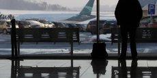 L'Aviation civile avait en amont demandé aux compagnies d'annuler 20% des vols passant par le sud. | Reuters