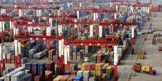 Le port chinois de Qingdao aurait abrité l'unique stock de métaux utilisé pour garantir des prêts de plus de 1,9 milliard d'euros. /Reuters