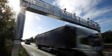 Le nouveau dispositif sera limité aux axes de grand transit enregistrant un trafic supérieur à 2.500 poids lourds par jour.  (Photo: Reuters)