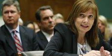 Mary Barra, nouvelle patronne de GM, doit s'expliquer abondamment sur les défaillances