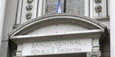 La banque centrale d'Argentine doit notamment faire face à des réserves en chute libre. (Photo : Reuters)