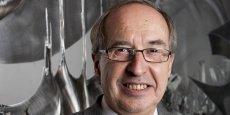 Jean-Claude Cennac, Président de Velan SAS et Président du Comité énergie du MEDEF Rhône-Alpes